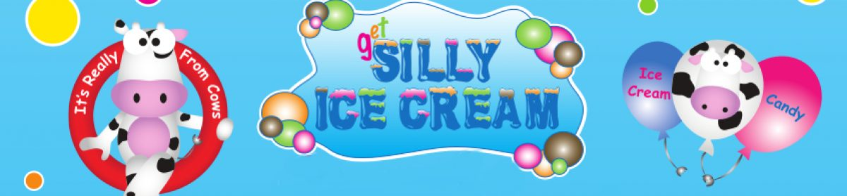 Get Silly Ice Cream!